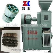 Fly ash briquette machine factory directly sell