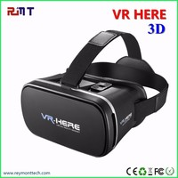 virtual reality glasses wholesale factory Master Image