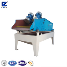 high efficiency salt dressing dewatering vibrating screen, ya1548 vibrating screen spare parts price