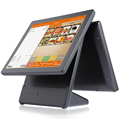 All in one POS touch screen terminal POS system EPOS POS terminal