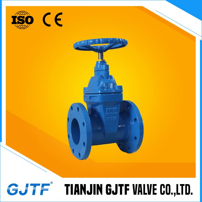 Hoting sellinng gate valve stainless steel