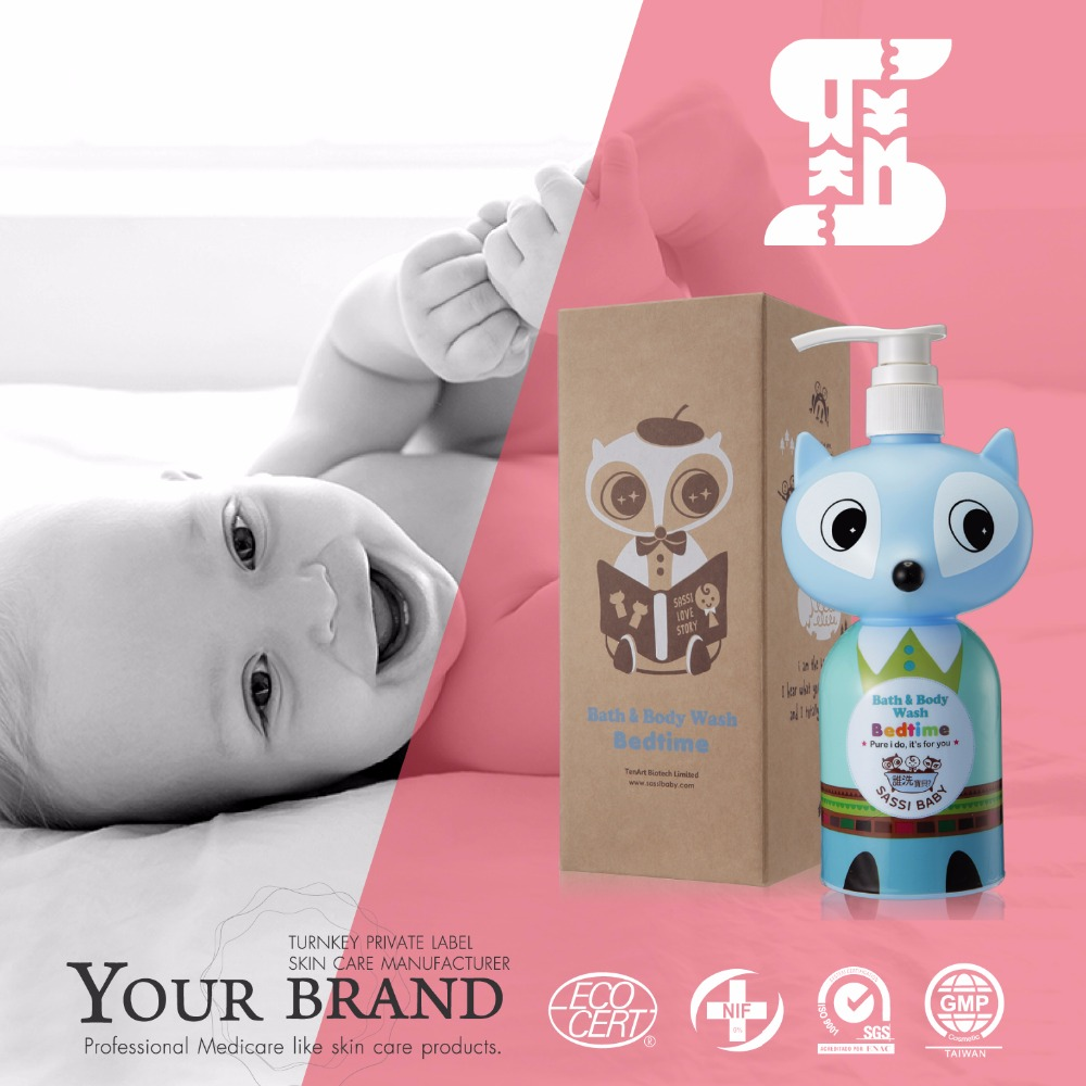 Sassi Baby Oanic Fairness New Born Baby Safe Soothing Artificial Perfum Free Shampoo