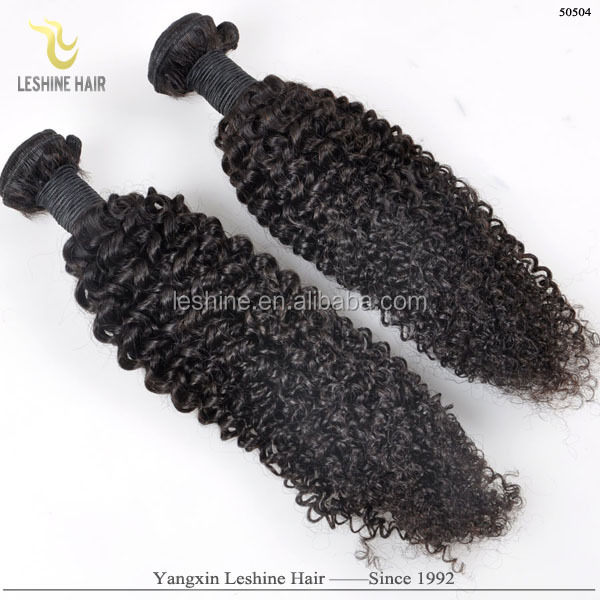 Virgin Remy Scisors Indian Kinky Curly
