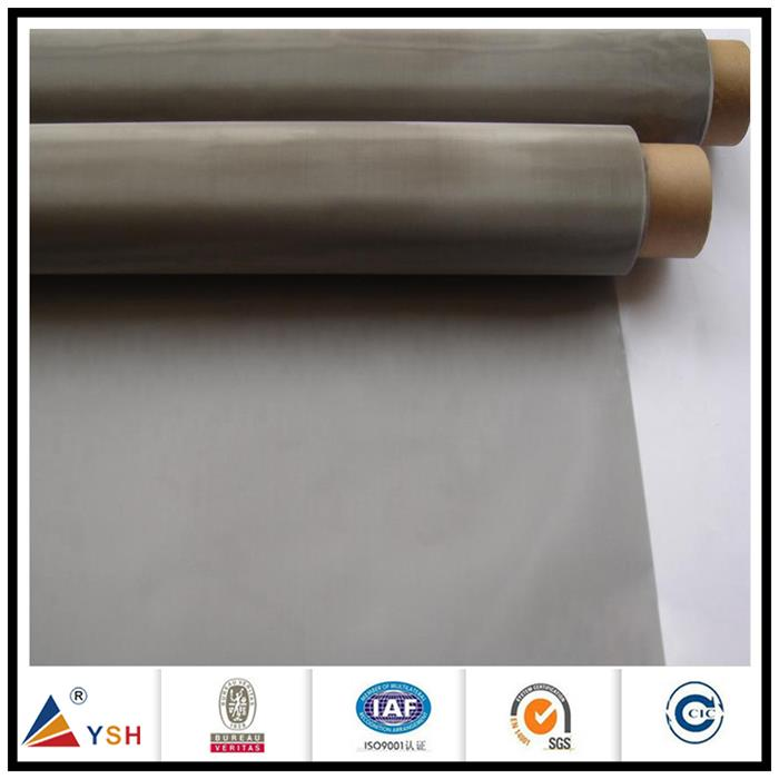 0.05mm stainless steel woven wire mesh sheets