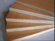 hardwood core wbp glue two times shuttering plywood