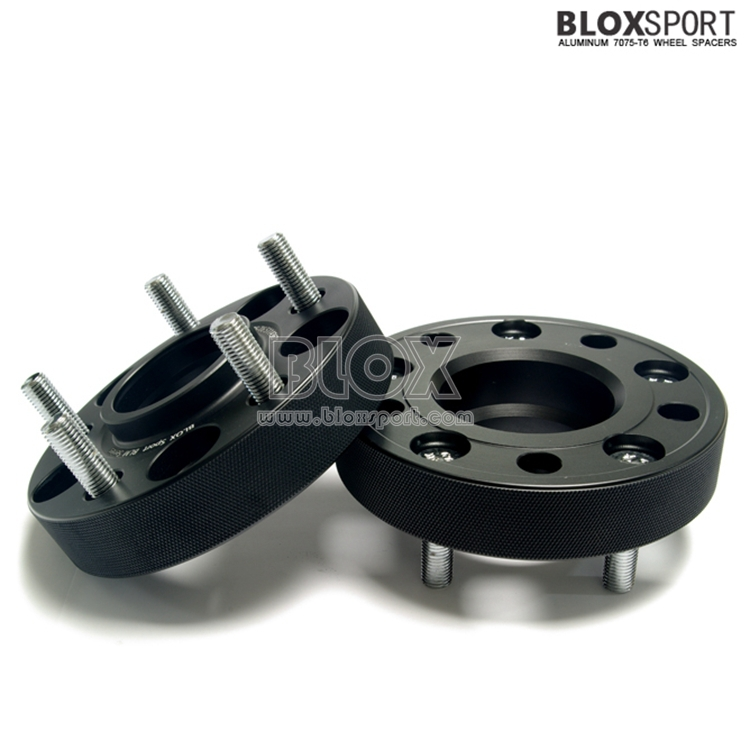 Custom Forged Aluminum Rings Wheel Spacer for Range Rover Evoque