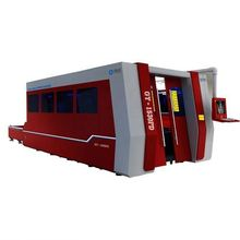 China Homemade Gold Laser Cutting Machine/carbon Fiber Laser Cutting Machine/fiber Laser Engraver
