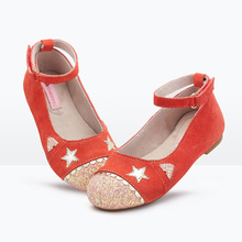 Glitter Style Cheap Kids Import Shoes Children's Shoes Wholesale