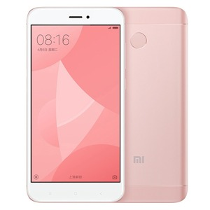 Drop ship Original brand Xiaomi Redmi 4X mobile phone 128GB MIUI 8.0 xaiomi brand