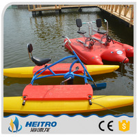 [HEITRO]water bike / pedal boat in stock