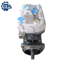 8150407 Heavy Duty Truck Air Compressor For VOLVO