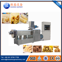 Best selling hot chinese snack bar machine/product line buy direct from china factory