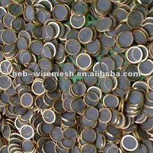 2012 New Product Stainless Steel Sieves Mesh