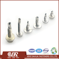 Stainless Steel Self Drill Screw Ground Screw