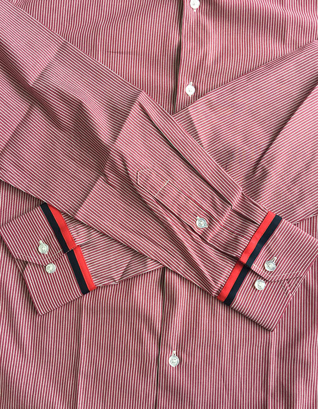 no label southern stripe shirts wholesale