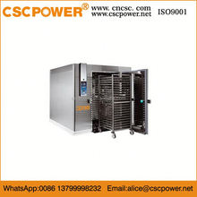 Sea food IQF blast freezer for flower for sale small CSCGROUP