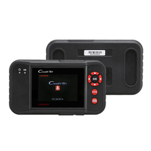 Original Auto Code Reader Launch X431 Creader VII+ Creader VII Plus OBDII Scanner Same as CRP123