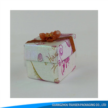 Hight quality products wine/candy paper packaging box bulk buy from china