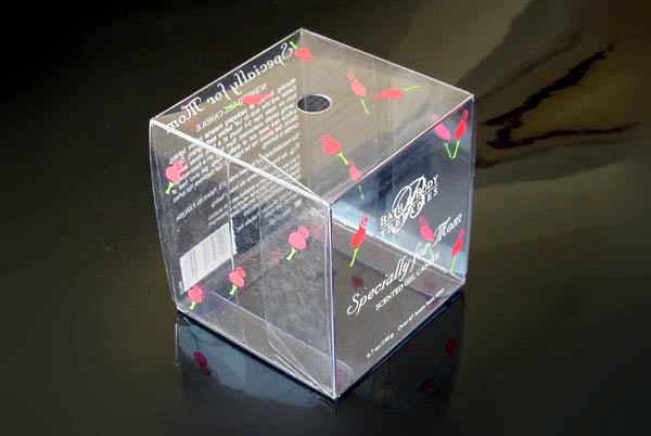 gift plastic packaging