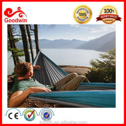 Ultralight Double Person Hammock Nylon with Free Ropes