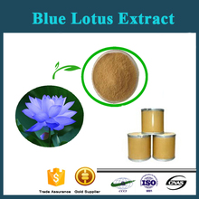 100% Natural Herbal Lotus Leaf Extract/Nuciferine 2%, lotus leaf powder,Blue Lotus Extract