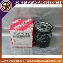90915-10003 Used For TOYOTA 1NZ-FE Oil Filter