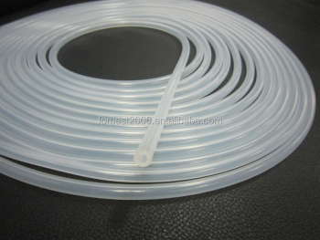 High tensile strength Silicone tube,Silicone rubber tube,Silicone tubing
