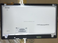 "New 15.6"" LCD Screen Display+ Touch Digitizer Panel Assembly LTN156HL02 For HP Omen 15-5000 5010 5020 (Factory Wholesale)"