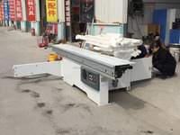 BCAMCNC high precision Cnc Panel Saw Machine