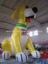 giant inflatable animals,inflatable dogs S2017