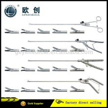 needle holder forceps, ophthalmic needle holders, use of needle holders