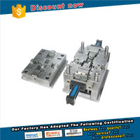 plastic Injection MOLD Design and Making plastic toys die