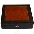 Beauty Decorative Watch and Ring Box for Sale