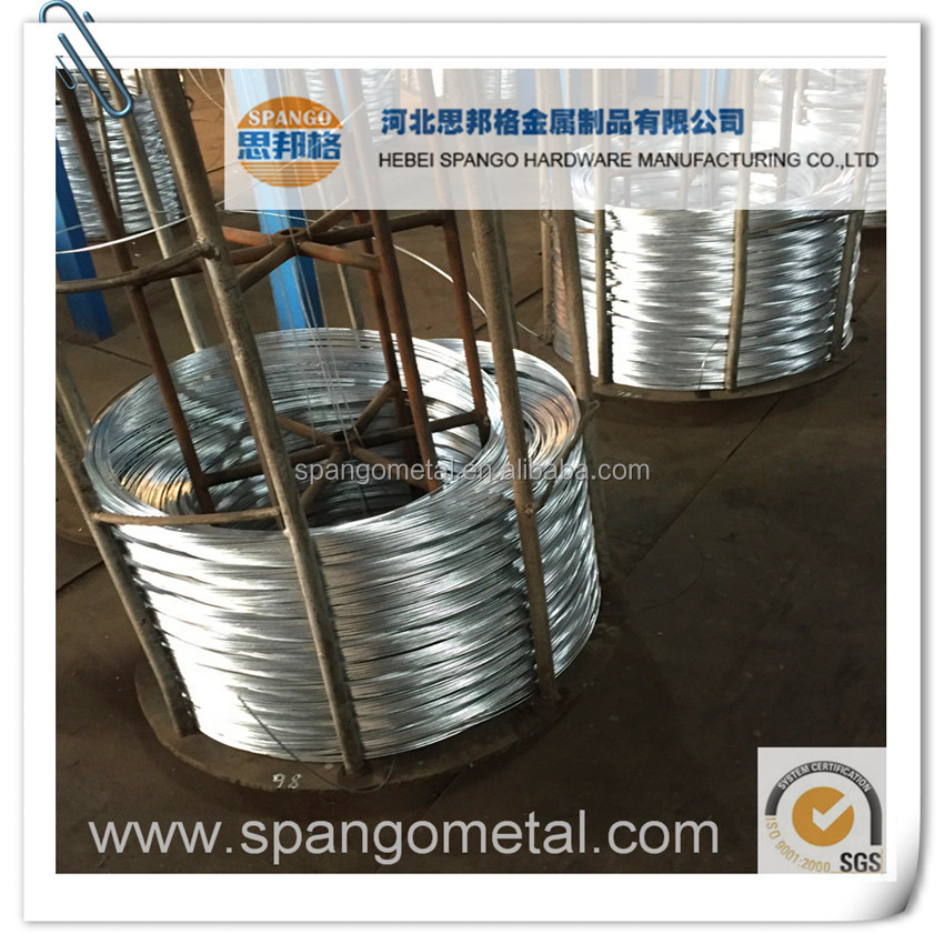 Netting Application and BS,ASTM,JIS,GB,DIN Standard galvanized steel wire