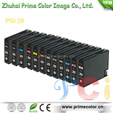 New Products Compatible Ink Cartridge for Canon PGI-29