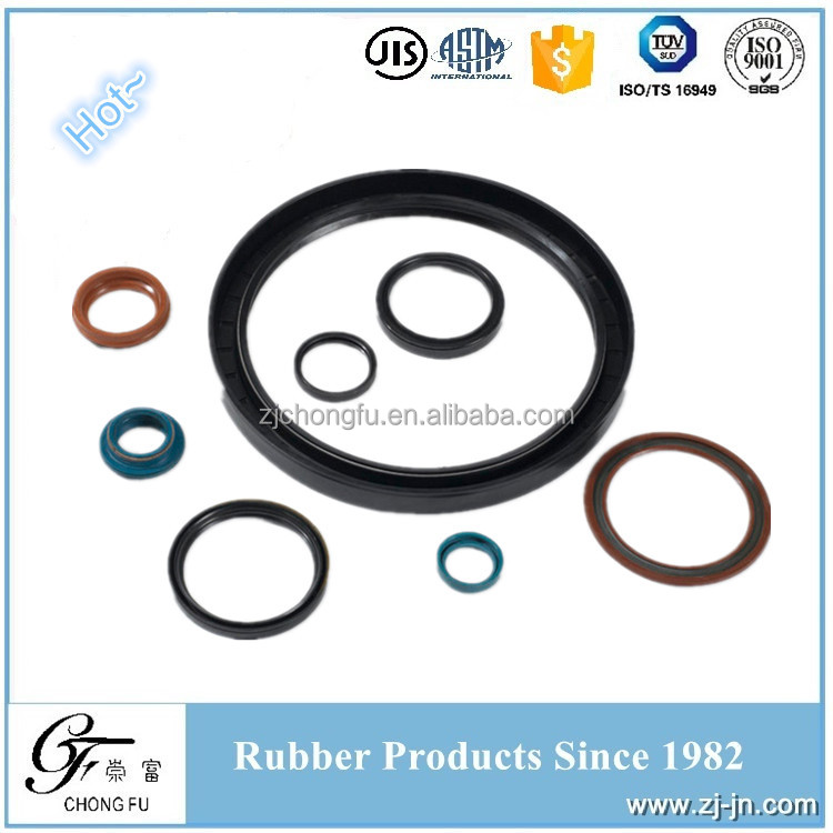 Hot Sale Manufacturer Auto Customized Rubber Car Seal