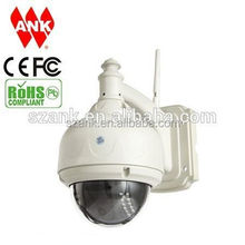 2.0 megapixel Pan / Tilt / Zoom PTZ 1080p ip ptz camera