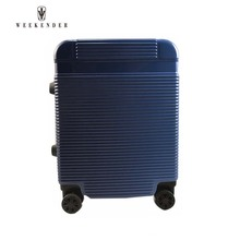 Shanghai Plastic Cover Travel Luggage And Bags