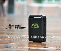 GPS Tracker, Mini Global Real Time GSM/GPRS Tracking Device,TK102B