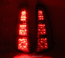 Wholesale high quality LED light Rear Light for GEELY GX7/SX7 tail lamp rear lamp