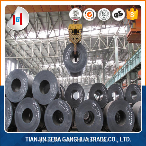 Grade A mild cold rolled hot rolled galvanized marine steel sheet