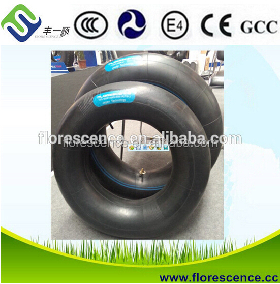 butyl rubber inner tube for truck/car <strong>tire</strong> 175/185-13