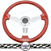 Racing steering wheel , drift steering wheel