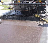 Micro surfacing/Macro paver