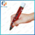 2017 Primes warehouse patent 3d printing pen 3D Christmas child gift with cover
