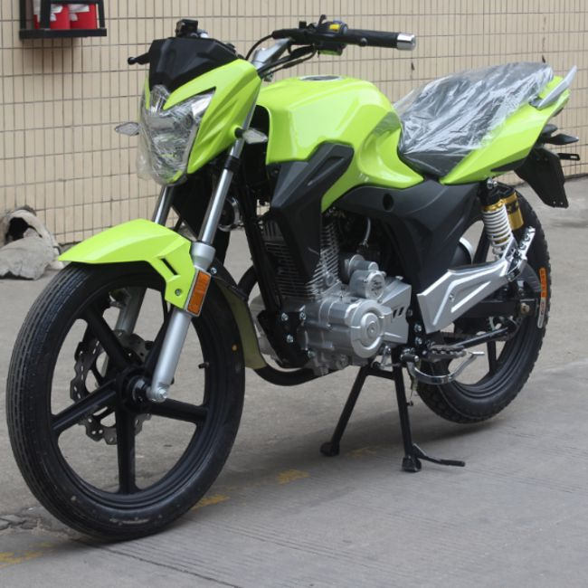 China best selling high quality 125cc street legal sport cheap motorbike