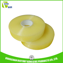 Gold Supplier 2017 Hot Sale High Performance Bopp Tape Mother Roll