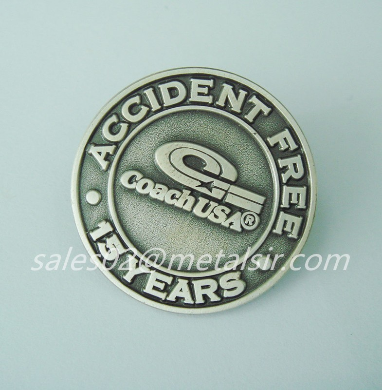 high quality customized wholesale USA tourist souvenir coin