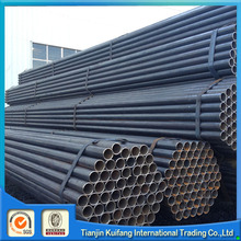 Manufacturer erw lasw ssaw steel pipe in China