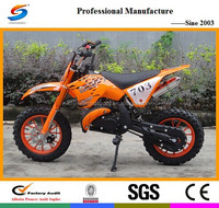 DB003 Hot Sell Wholesale Motorcycles for kids /49cc Mini Dirt Bike with CE